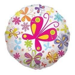 """""""Butterfly"""" 18"""" (45cm.)"""