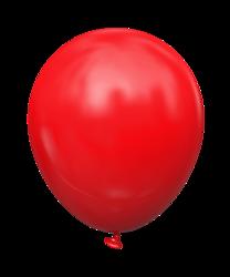 """Kalisan™  12"""", Red (25 pcs./pack.)"""