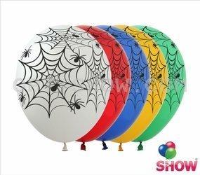"SHOW™ 12"" ""Cobweb"" (10 pcs.)"