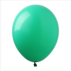 Show™  10 inch, Green (25 pcs./pack.)
