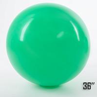 """Show™ 36"""" Green (1 pcs.)"""