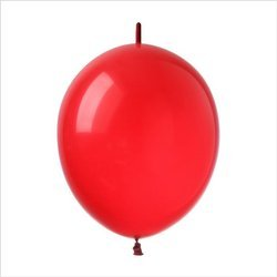 Show™ LOL 12 inch, Red (10 pcs./pack.)