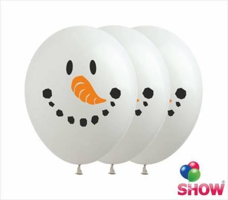"""SHOW™ 12"""" """"Smile"""" (10 pcs.)"""