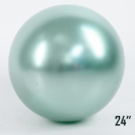 "Show™ 24"" CHROME,  Pearl Mint (1 pcs.)"