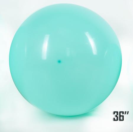 """Show™ 36"""" Aquamarine Pastel (1 pcs.)"""