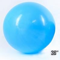 """Show™ 36"""" Light Blue (1 pcs.)"""