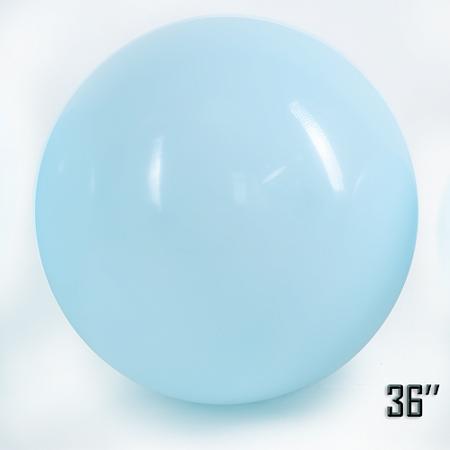 """Show™ 36"""" Light Blue Pastel(1 pcs.)"""