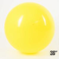 "Show™ 36"" Yellow  (1 pcs.)"