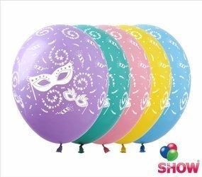 """Balony  """"Party"""" (10 szt.)"""