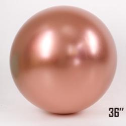 """Show™ 36"""" CHROME,   Różowe złoto  (1 szt.)"""