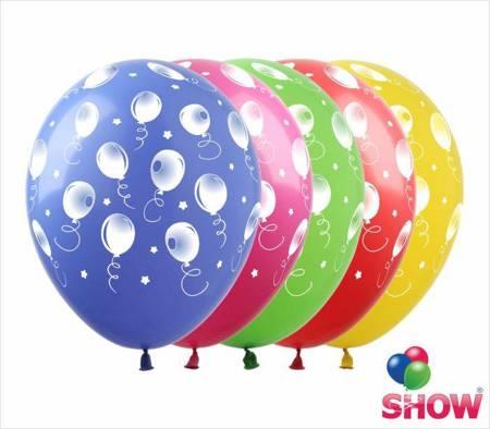 """Balony  """"Baloniki"""" (10 szt.)"""