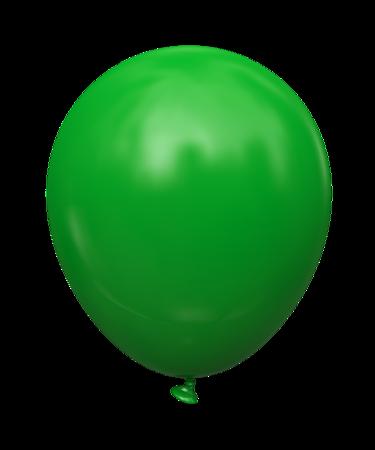 Kalisan™ 12 cali, Zielony (25 szt./opak.)