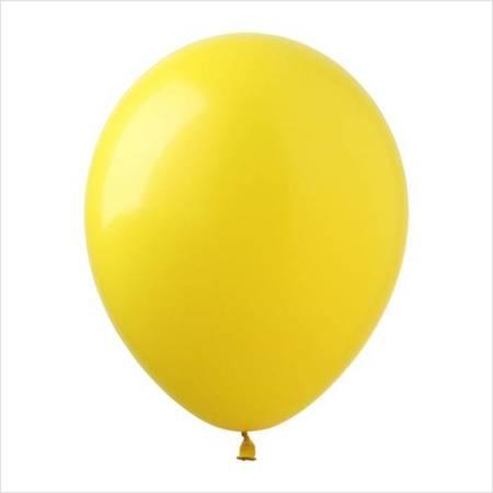 Show™  5 cali, Żółty (50 szt./opak.)